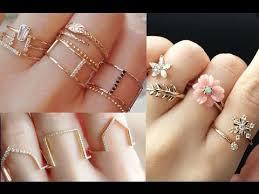 finger ring design unique designer finger rings