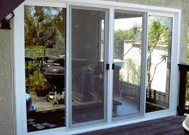 5 Patio Door Door Motion Right 5 Amazing New Sliding Glass Door Installation