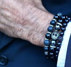 fashion beaded bracelet images 9 different types of beaded bracelets for men and women jpg