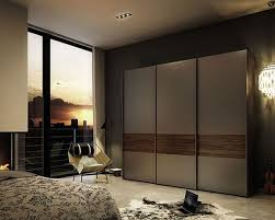 Black Glass Sliding Wardrobe Doors by Fitted Sliding Wardrobe Doors For Bedroom Furniture Bedroom
