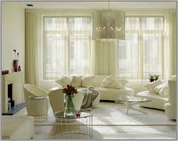 short curtains for living room home design ideas