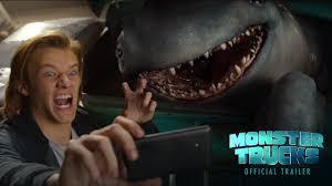 monster trucks starring lucas till official trailer in