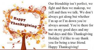 happy thanksgiving to boyfriend quotes