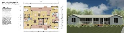 6 Bedroom Floor Plans 4 6 Bedroom Manufactured Home Design Plans Parkwood Nsw