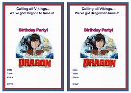 how train your dragon birthday invitations printable how train your dragon birthday invitations