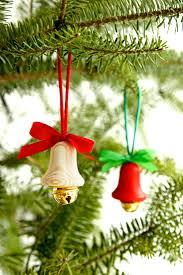 bells tree decorations rainforest islands ferry