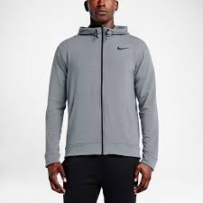 nike dry men u0027s training full zip hoodie nike com