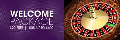 sign up bonus welcome package borgata casino