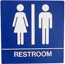 Gender Neutral Bathrooms - umd student demands gender neutral bathrooms goes on hunger