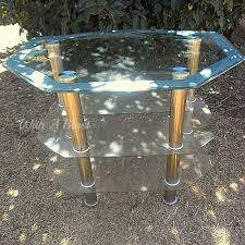 how to make a glass table how to spray paint a glass table how to make a table decorating