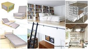small space ideas 15 creative small beds ideas for small spaces homesthetics