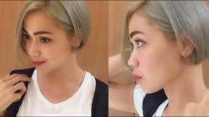 new haircut if jodi sta jodi sta maria s hairstyles youtube