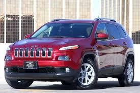 purple jeep cherokee jeep cherokee for sale in denver co carsforsale com