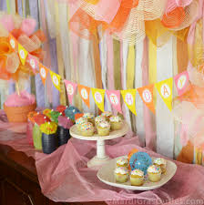 stunning diy party decoration ideas serve cake plus small