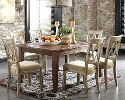 Rustic Dining Room Table Sets Modern Rustic Dining Room Sets Katecaudillo Me