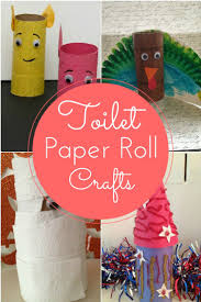 four easy u0026 adorable toilet paper roll crafts