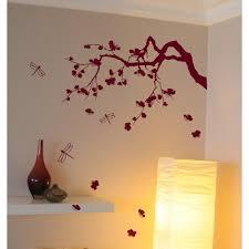 Peinture Cerisier Japonais by Indogate Com Chambre Japonaise Zen