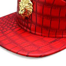 aliexpress buy nyuk new fashion american style gold aliexpress buy nyuk metal gold lion logo pu leather