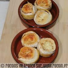 cuisiner coeur d artichaut recette fond d artichaut au chèvre recettes food