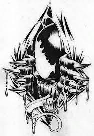best 25 venom tattoo ideas on pinterest marvel and dc