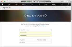 membuat id apple dari pc how to fix account limit reached device no longer eligible for