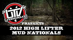the 2012 polaris rzr tour high lifter mud nationals youtube