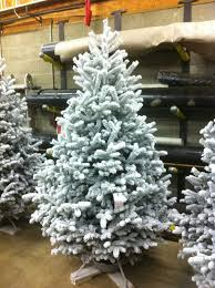 flocked trees joseph s nursery monessen pa