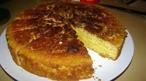 recette cuisine br駸ilienne recette de gâteau brésilien à l orange