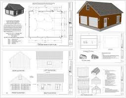 style house plan step by diy woodworking project cool pole barn