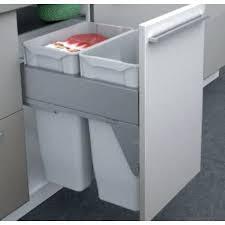 accessoires de rangement pour cuisine accessoire pour meuble de cuisine poubelle grande contenance pour