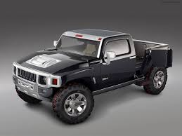 2015 Hummer History Of Hummer Page 1