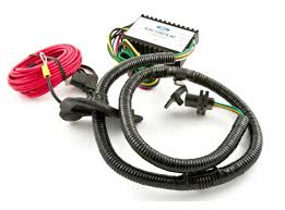 trailer hitch wiring harness 4 pin with converter the official