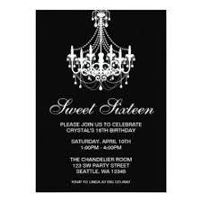 sweet 16 birthday party invitations sweet sixteen invitations