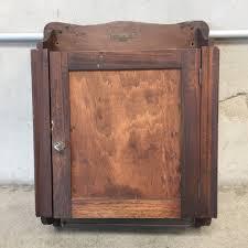 antique wooden medicine cabinet oxnardfilmfest com