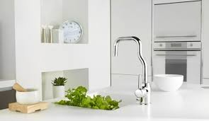 cucina kitchen faucets white alessi kitchen faucet la cucina alessi by oras designed