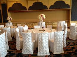 chair covers and linens white linens white back chair covers lavender accents