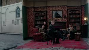 Sherlock Holmes Living Room Wallpaper Sherlock The Abominable Bride Recap Our Favourite Moments From