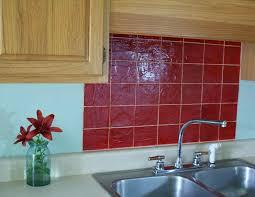 faux kitchen backsplash fake tile backsplash sofa cope