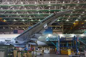 Boeing 777 Interior Speciaal Delivery Flight Event American Airlines Boeing 777 300er