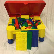 duplo table with storage best duplo storage table with adjustable legs for sale in