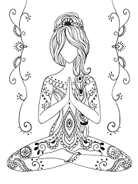 prettiest umbrella coloring page coloring girls and free