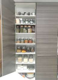 simply done stunning cabinet style pantry simply organized