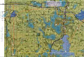 Lake Pleasant Map Slrwd Areas Served