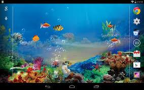 wallpaper ikan bergerak untuk pc beragam aplikasi tema animasi bergerak untuk hp android paling bagus
