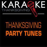 easy karaoke players thanksgiving karaoke tunes