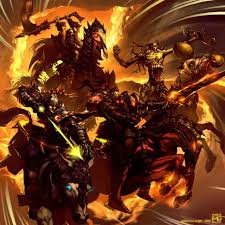 324 best the four horsemen of the apocalypse images on pinterest
