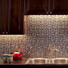 Fasade Kitchen Backsplash Astounding Kitchen Fasade Traditional 1 18 X 24 Vinyl Tile