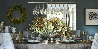 this winter tablescape is some serious christmas inspiration