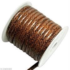 cuero por metro cord祿n cuero comprar cord祿n de cuero para pulsera collar al mejor