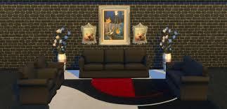 Ektorp Armchair Mod The Sims Ektorp Chair And Sofas